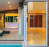 low e clear laminated energy efficient glass